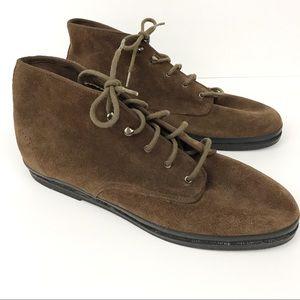 Keds • Chukka Boots